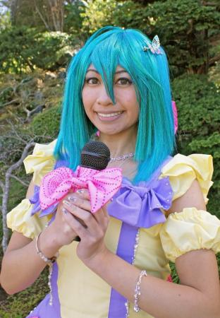 Ranka Lee from Macross Frontier worn by CherryTeaGirl