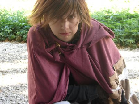Syaoran from Tsubasa: Reservoir Chronicle worn by Tohma