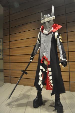 Izanagi from Persona 4