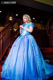 Cinderella from Cinderella worn by Tohma