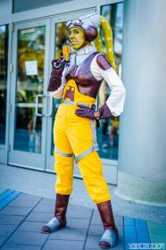 Hera from Star Wars Rebels worn by Onyx