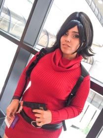 Lana Kane from Archer worn by Adrienne Orpheus