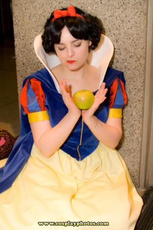 Snow White from Kingdom Hearts