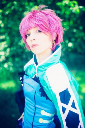 Harold Belserius from Tales of Destiny II by NiGHTmaren