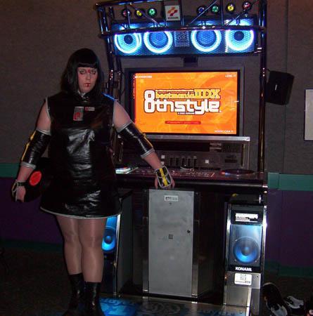 DJ Lilith