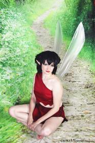 Crysta from Fern Gully worn by AkaneSaotome