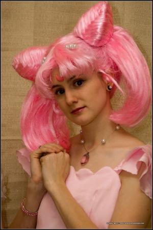 Chibiusa / Rini from Sailor Moon