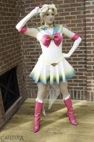 Super Sailor Moon from Sailor Moon Super S worn by AkaneSaotome