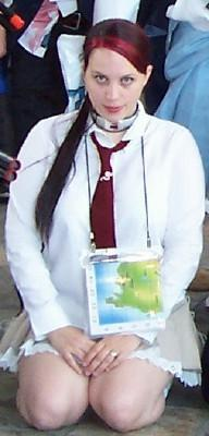 Hirono Shimizu