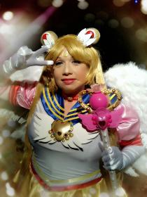 Sailor Moon from Sailor Moon worn by Goblin Girl