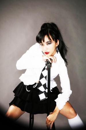 Punk Lolita from Original: Gothic Lolita / EGL / EGA worn by Pegasus Maiden