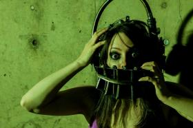 Amanda Young  from Saw worn by BAT