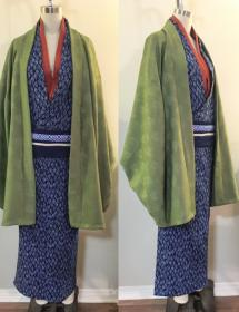 Tomoe from Kamisama Hajimemashita worn by Die