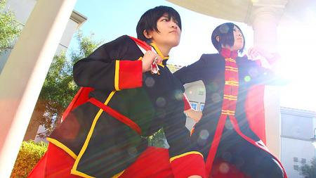 China / Wang Yao from Axis Powers Hetalia worn by Die