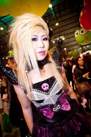 KUROMI from Sanrio worn by Die