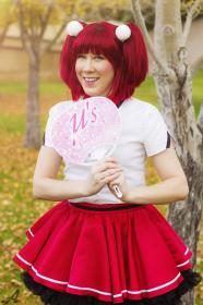 Ruby Kurosawa from Love Live! Sunshine!! worn by NyuNyu