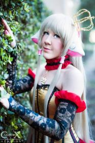 Chi / Chii / Elda from Chobits worn by NyuNyu