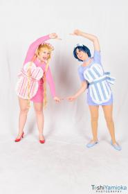 Ami Mizuno from Sailor Moon