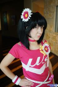 Nico Yazawa from Love Live! worn by NyuNyu
