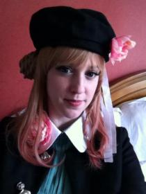 Heroine from Amnesia (Otomate) worn by Illuzions