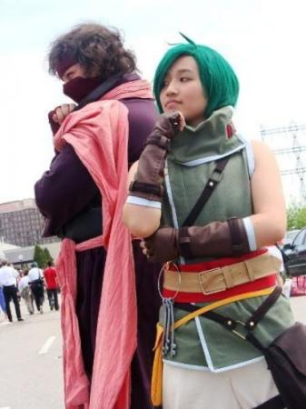 Sothe from Fire Emblem: Path of Radiance worn by Kimmy