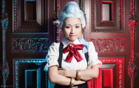 Nona from Death Parade worn by Kimmy