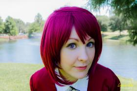 Minori Kushieda from Toradora! worn by Melfina