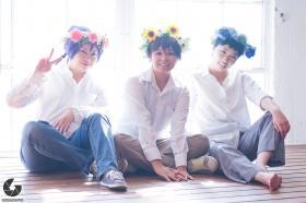 Sanrio Danshi (Sanrio Boys)