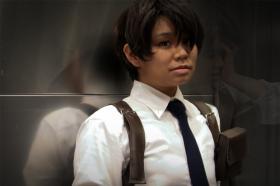 Inaho Kaizuka from Aldnoah Zero