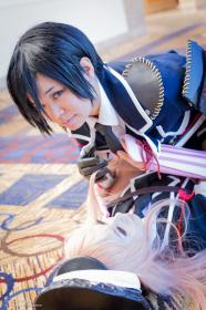Yagen Toushirou from Touken Ranbu worn by Jetspectacular