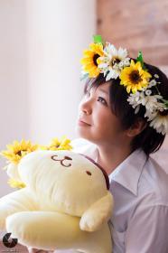 Hasegawa Kouta from Sanrio Danshi (Sanrio Boys)