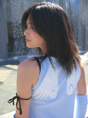 Rinoa Heartilly from Final Fantasy VIII worn by liddo-chan