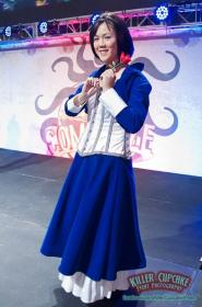 Elizabeth from Bioshock Infinite worn by Mandy Mitchell