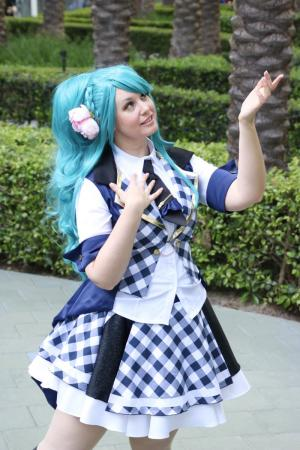 Chieri Sono from AKB0048