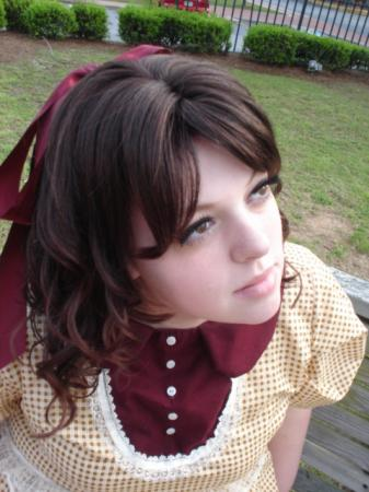 Secret Garden Lolita from Original: Gothic Lolita / EGL / EGA
