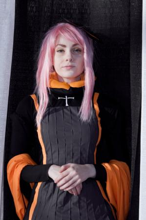 Anemone from Eureka seveN: Good night, Sleep tight, Young lovers