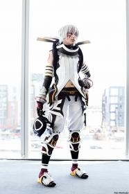 Haseo from .hack//GU worn by CyberBird
