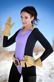 Kitty Pryde from X-Men worn by CyberBird