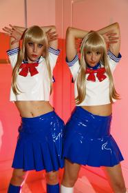 LuLa from FAR EAST MENTION MANNEQUINS (FEMM) worn by CyberBird