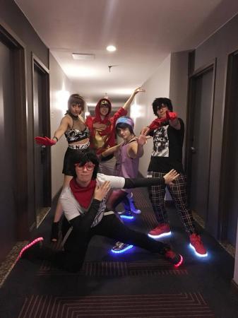 Makoto Niijima from Persona 5 by CyberBird