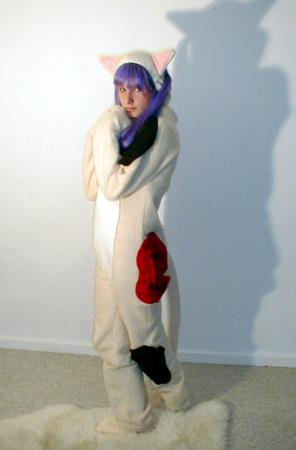 Ruri Hoshino from Martian Successor Nadesico worn by Medikitty