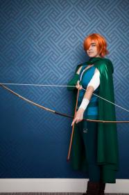 Archer (Robin Hood) from Fate/Extra