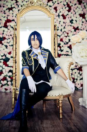 Hijirikawa Masato from Uta no Prince-sama - Magi Love Legend Star worn by Eve