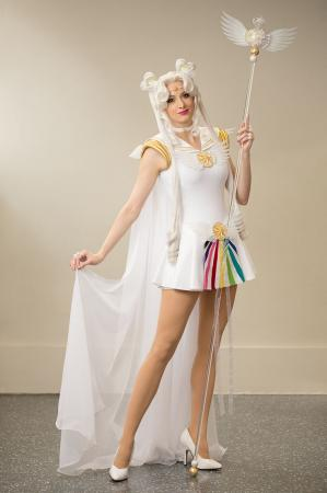 Sailor Cosmos from Sailor Moon Sailor Stars