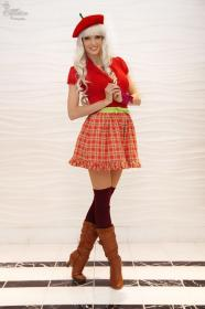 Takane Shijou from iDOLM@STER worn by Katie