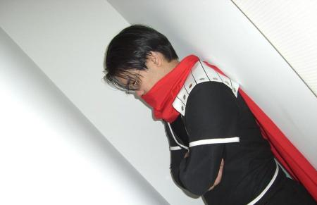 Assassin Cross from Ragnarok Online worn by Usagi Auron