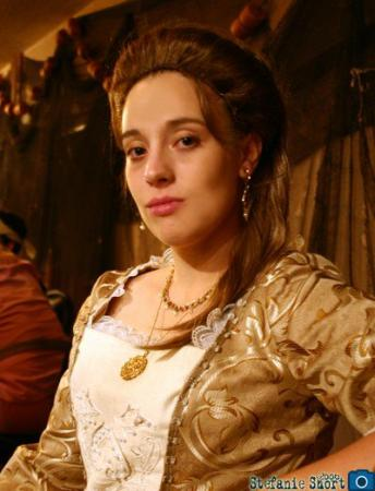 Elizabeth Swann from Pirates of the Caribbean worn by Kokuu