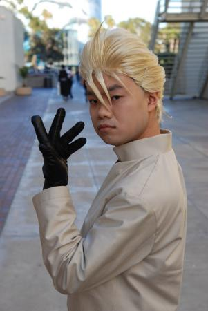 Bond from Ibara worn by ZiggyB