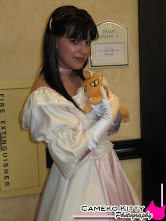 Tohru Honda from Fruits Basket worn by Lolita Minako