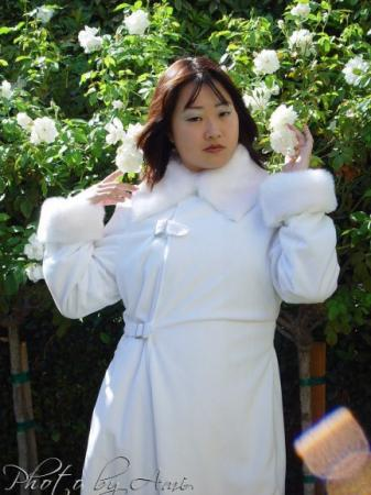 Mari Yaguchi from Tanpopo worn by Aria